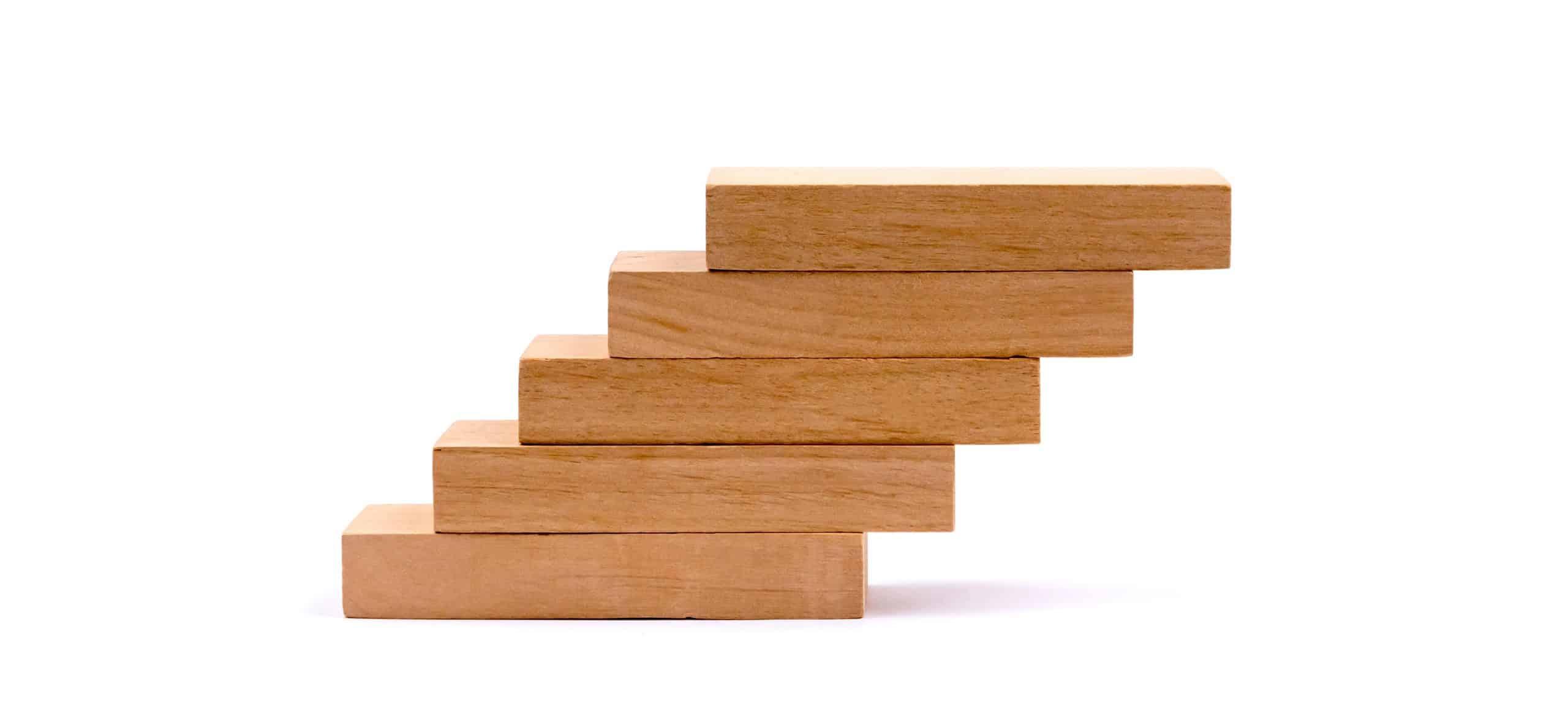 Fünf Maßnahmen zur Aufwertung Ihres Unternehmens, auch wenn die Konkurrenz moderner aufgestellt ist